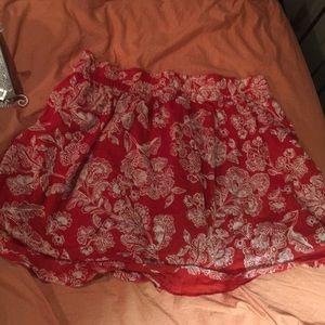 Old Navy Summer Skirt